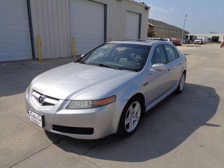 2005 Acura TL SD 4 Door 3.2L V6 Navigation for Sale  - 1222  - Auto Drive Inc.