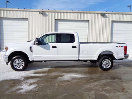 2018 Ford F-350 Long Box 8' XLT Crew Cab 6.7 Diesel One Ton for Sale  - 3507  - Auto Drive Inc.