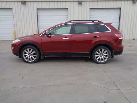 2009 Mazda CX-9 Sport Utility 4 Door AWD, Tan Leather for Sale  - 5368  - Auto Drive Inc.