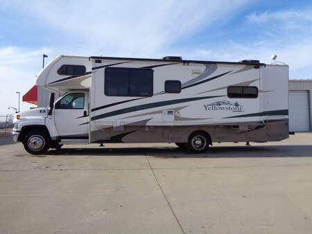 2009 Gulf Stream Yellowstone Chevrolet C5500, Super C for Sale  - 5128  - Auto Drive Inc.