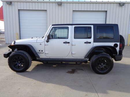 2009 Jeep Wrangler Unlimited 4 Door 4 wheel Drive for Sale  - 5621  - Auto Drive Inc.