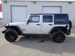 2009 Jeep Wrangler Unlimited  - Auto Drive Inc.