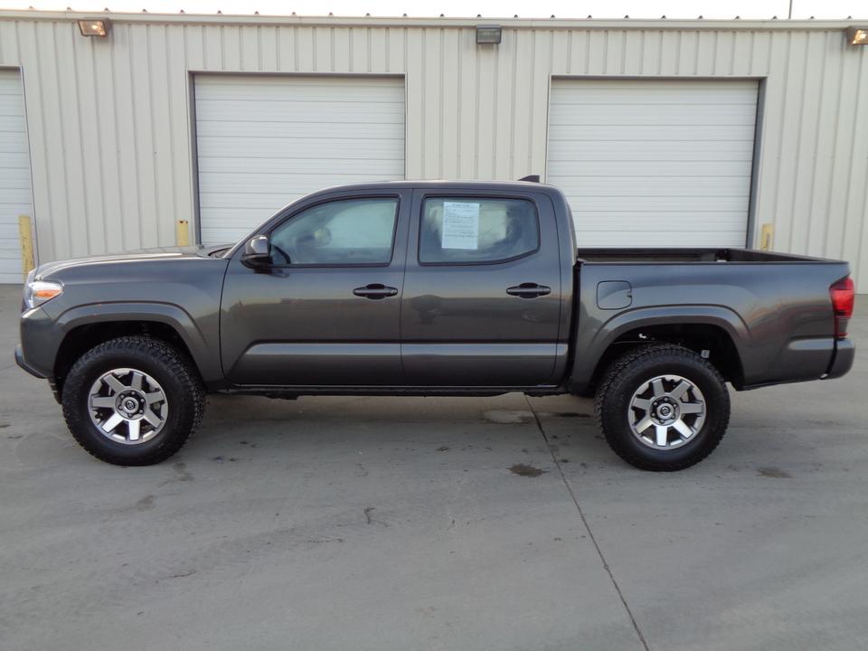 2018 Toyota Tacoma  - Auto Drive Inc.