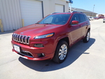 2017 Jeep Cherokee  - Auto Drive Inc.