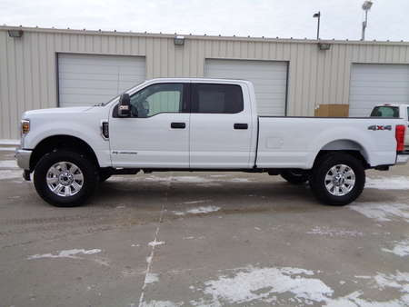 2018 Ford F-250 Super Duty XLT Single Rear Wheel 8 Foot long Box for Sale  - 1135  - Auto Drive Inc.