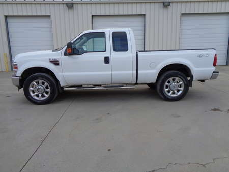2009 Ford F-250 Extended Cab XL, Black leather for Sale  - 3075  - Auto Drive Inc.
