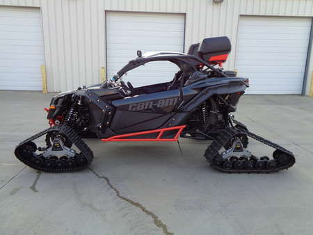 2018 Can-Am Maverick Apache 360 LT Tracks and extras for Sale  - 0323  - Auto Drive Inc.