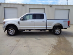 2019 Ford F-250 Lariat Package. Gas motor. Black Leather. Loaded  - 6606  - Auto Drive Inc.