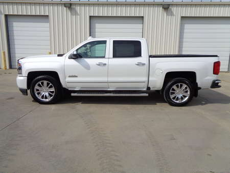 2016 Chevrolet Silverado 1500 K1500 High Country for Sale  - 3878  - Auto Drive Inc.
