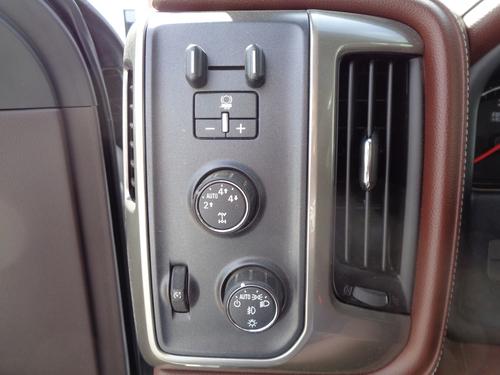 2016 Chevrolet Silverado 1500  - Auto Drive Inc.