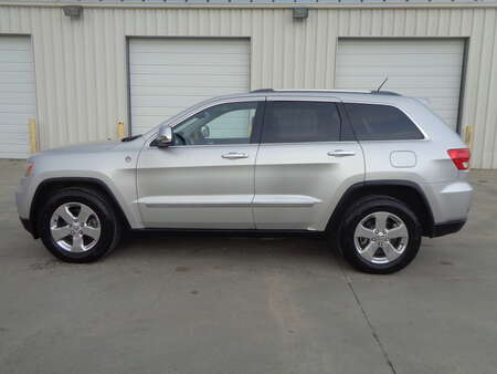 2012 Jeep Grand Cherokee Overland Edition  Black Leather Loaded!! for Sale  - 9370  - Auto Drive Inc.