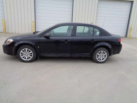 2009 Chevrolet Cobalt 4 door sedan for Sale  - 3702  - Auto Drive Inc.