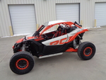 2021 Can-Am Maverick  - Auto Drive Inc.