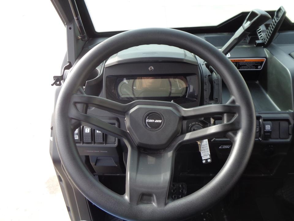 2021 Can-Am Defender Max XMR DH10  - Auto Drive Inc.