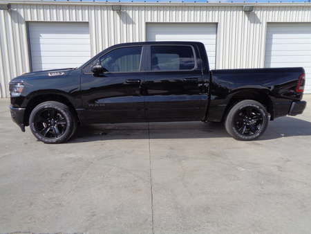 2020 Ram 1500 Crew Cab Bighorn/Lonestar, 4 wheel Drive for Sale  - 7262  - Auto Drive Inc.