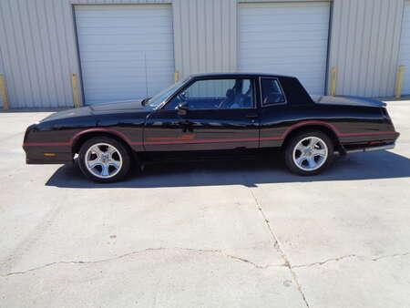 1985 Chevrolet Monte Carlo Monte Carlo SS  Super Sport for Sale  - 5537  - Auto Drive Inc.