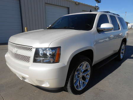 2013 Chevrolet Tahoe Factory GM 22's Wheels with New Tires. Nice. for Sale  - 9228  - Auto Drive Inc.