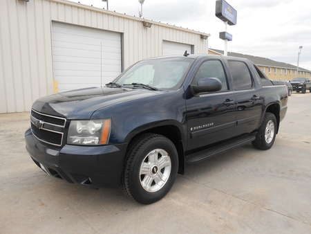 2007 Chevrolet Avalanche LT Rear DVD for Sale  - 1565  - Auto Drive Inc.