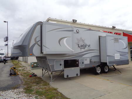 2015 Open Range Light 297 RSL, 3 Slide Outs for Sale  - 7605  - Auto Drive Inc.