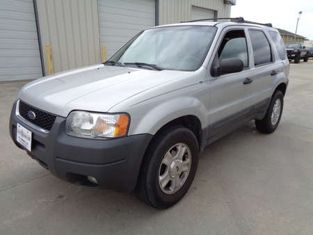 2003 Ford Escape XLT for Sale  - 5269  - Auto Drive Inc.