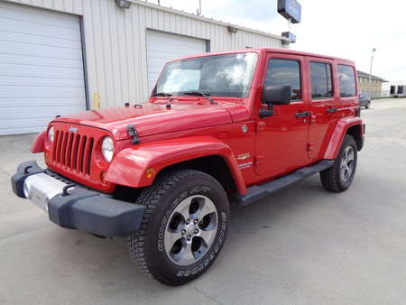 2012 Jeep Wrangler Unlimited Sahara 4x4. Loaded. 6spd Manual. 3.6 liter VVT V6 for Sale  - 0380  - Auto Drive Inc.