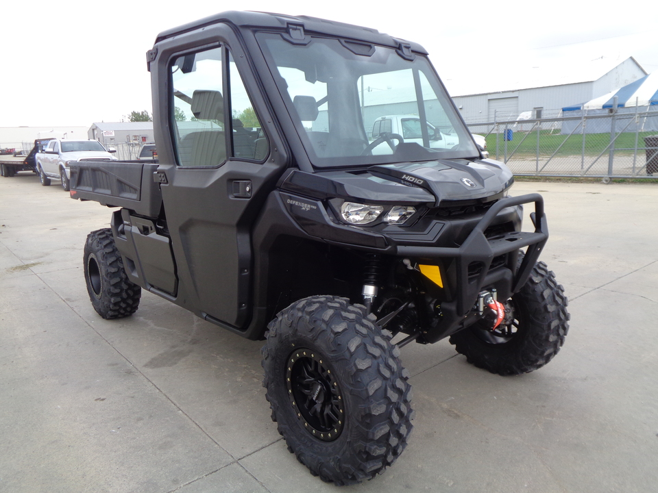 2020 Can-Am Defender Pro XT HD10  - Auto Drive Inc.