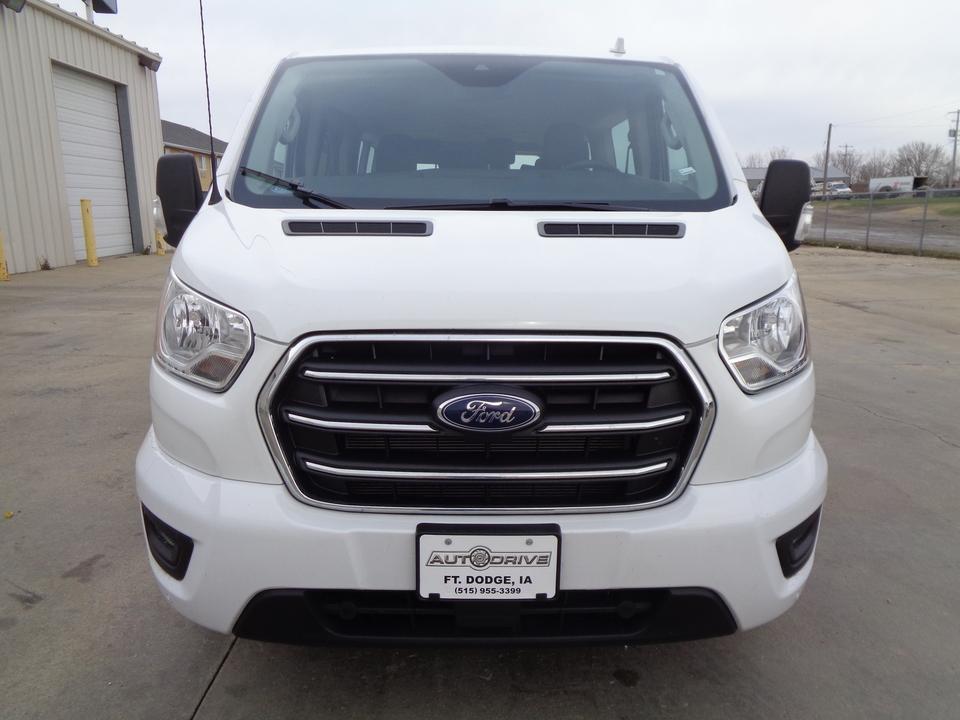 2020 Ford Transit T-350  - Auto Drive Inc.