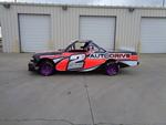 2014 Chevrolet C1500 DTRA Dirt Truck Racing Association  - #2  - Auto Drive Inc.