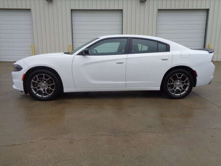 2017 Dodge Charger 4 Door Charger SE AWD for Sale  - 2407  - Auto Drive Inc.