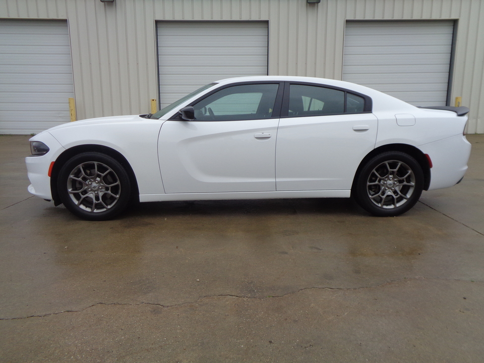 2017 Dodge Charger 4 Door Charger SE AWD  - 2407  - Auto Drive Inc.