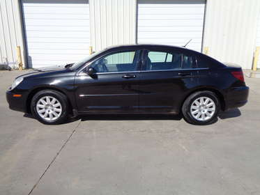 2007 Chrysler Sebring 4 Do