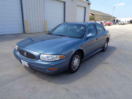 2000 Buick LeSabre 4 Door Custom Leather interior for Sale  - 8304  - Auto Drive Inc.