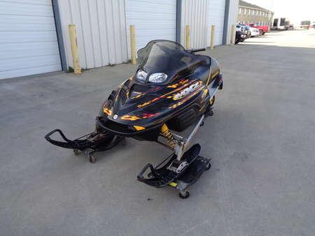 2002 Ski-Doo MXZ600 MXZ 600 Twin for Sale  - 0103  - Auto Drive Inc.