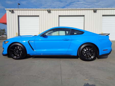 2017 Ford Mustang Shelby GT Shelby GT 350  One Owner. Low mileage. Like New for Sale  - 6520  - Auto Drive Inc.