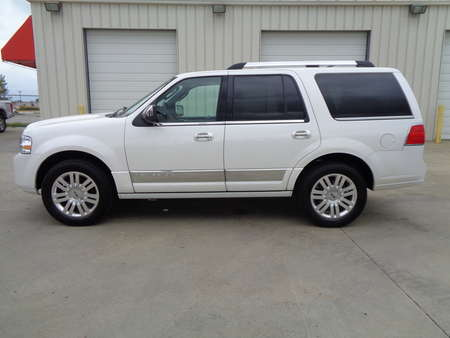 2011 Lincoln Navigator Utility 4D 4WD for Sale  - 5225  - Auto Drive Inc.