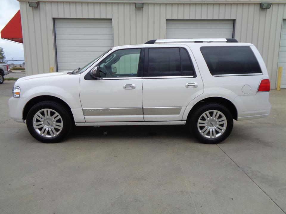 2011 Lincoln Navigator  - Auto Drive Inc.
