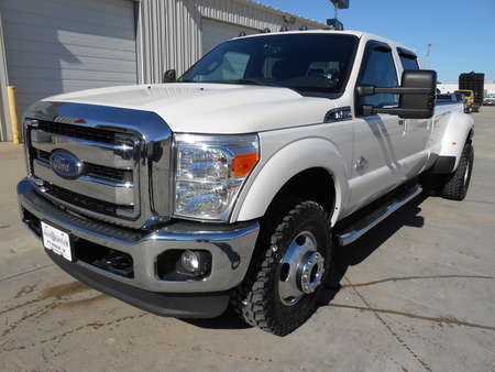2015 Ford F-350 Lariat Package. 6.7 liter Diesel. Oversized Tires. for Sale  - 9864  - Auto Drive Inc.