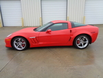 2013 Chevrolet Corvette Grand Sport Coupe Chrome Wheels Ride Control  - 3172  - Auto Drive Inc.