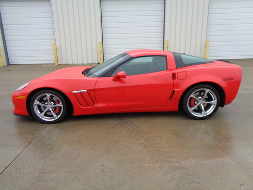 2013 Chevrolet Corvette  - Auto Drive Inc.
