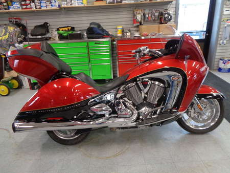 2009 Victory Vision Tour Premium 10th Anniversary Edition for Sale  - 1359  - Auto Drive Inc.