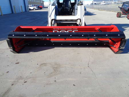 2019 BOSS SK-R Brand NEW BOSS SK-R Box Plow for Sale  - 1107  - Auto Drive Inc.