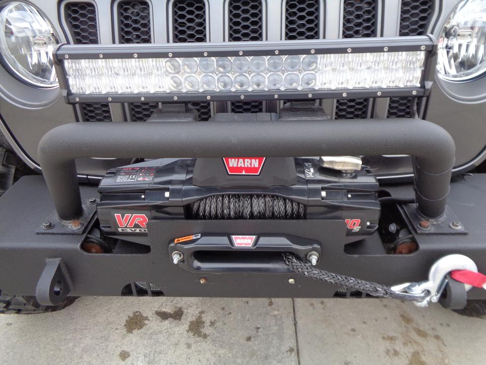 2019 Jeep Wrangler Unlimited  - Auto Drive Inc.