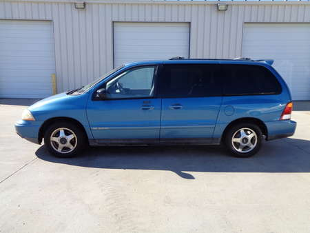 2001 Ford Windstar Sport SE. Nice for the Price! for Sale  - 4884  - Auto Drive Inc.