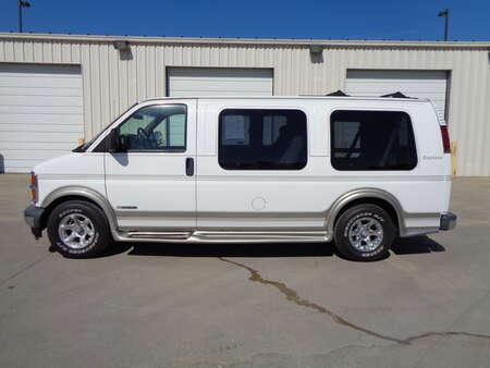 2001 Chevrolet Express Van G 1500 Conversion Van Rear Wheel Drive for Sale  - 5818  - Auto Drive Inc.