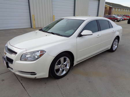 2011 Chevrolet Malibu 2LT 4 Door Sedan. Sporty Car. Leather. for Sale  - 105040  - Auto Drive Inc.