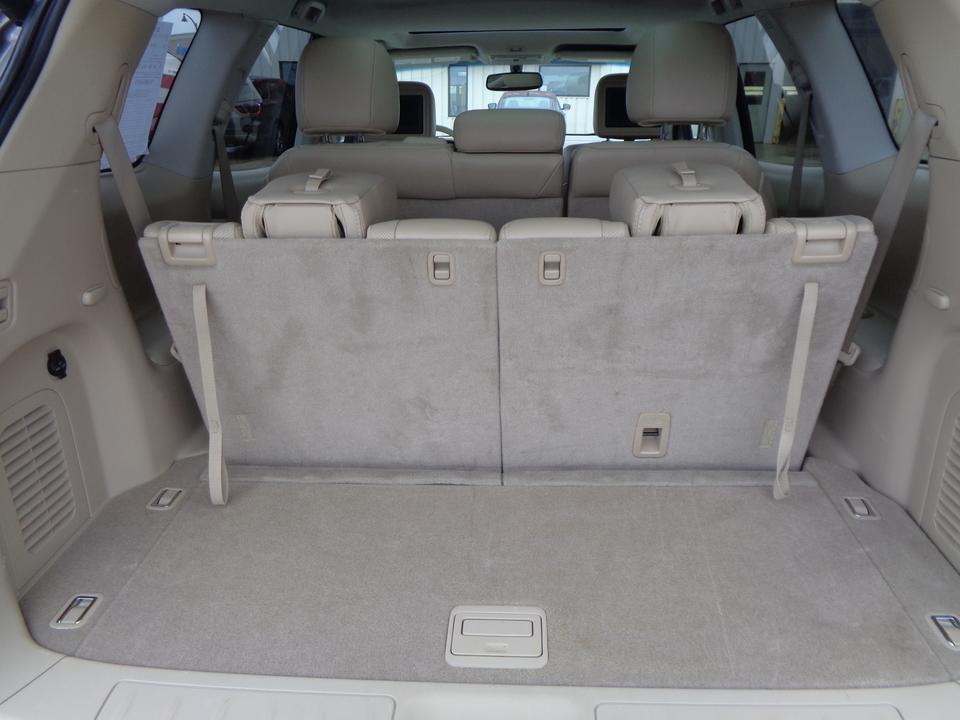 2014 Nissan Pathfinder  - Auto Drive Inc.