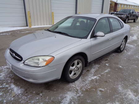 2003 Ford Taurus SES 4 Door for Sale  - 7471  - Auto Drive Inc.