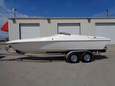 1998 Wellcraft Scarab Perf