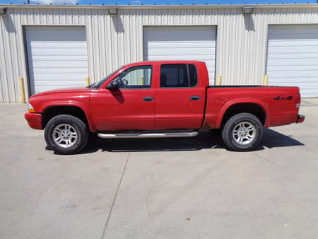 2003 Dodge Dakota  for Sale  - 7527  - Auto Drive Inc.