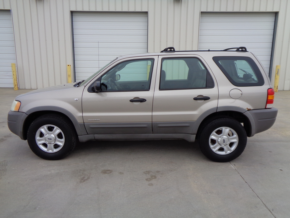 2001 Ford Escape  - Auto Drive Inc.